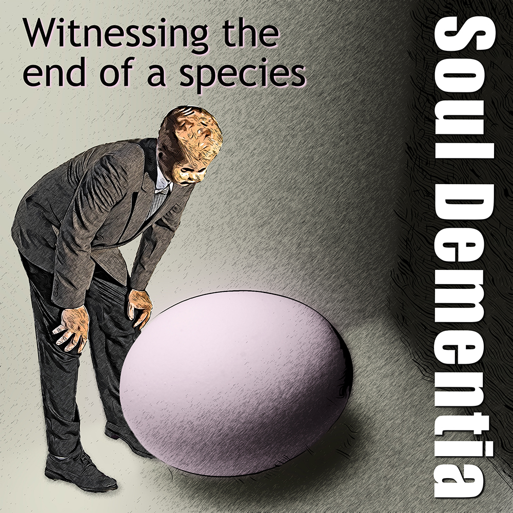 Witnessing the End of a Species cover image