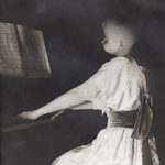 Auntie Soul Dementia piano image